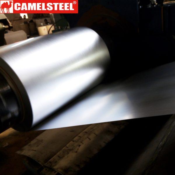 Hot Dip Galvanizing Steel Sheet