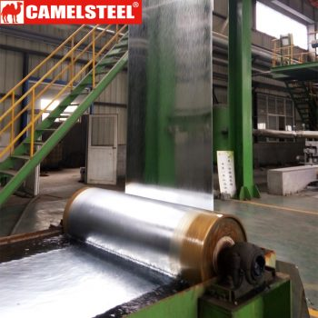 galvanized pretreatment