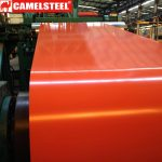 PPGI | Color coated Galvanized Steel Plate