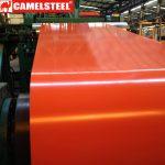 PPGI Colorsteel Coil