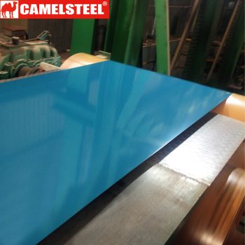 coloursteel colours galvanized sheet