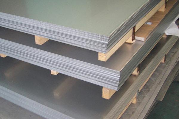 hot galvanized steel sheet