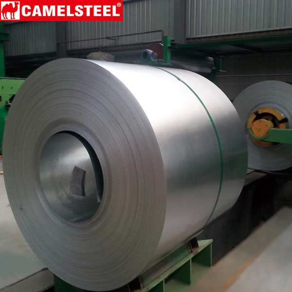 GI-galvanized steel coil-steel sheet-by camelsteel