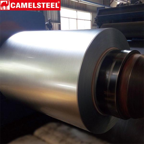 Galvanized Metal Sheet