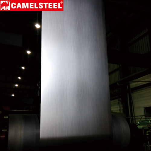 Sheet Metal Galvalume