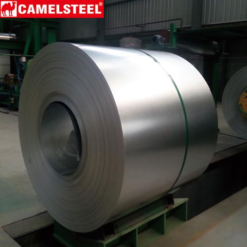 Galvanized Sheet Metal Zibo Camel Material Co Ltd