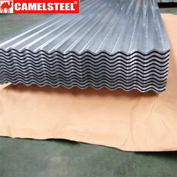 Colour coated roofing sheets-corrugated roofing sheet-zibo