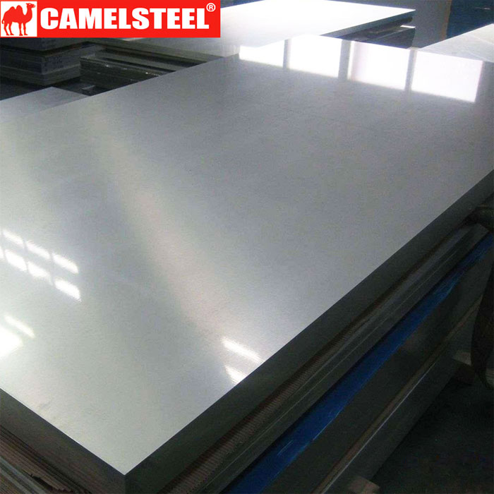 GL Steel Sheet GB/JIS/EN/ASTM
