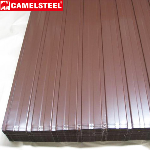 Color Coated Roofing Sheets Manufacturers