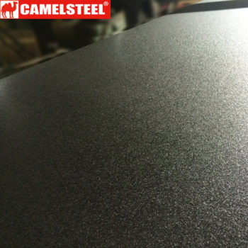 embossed painted galvanized steel coil