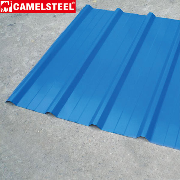 PPGI Metal Roofing Manufacturers
