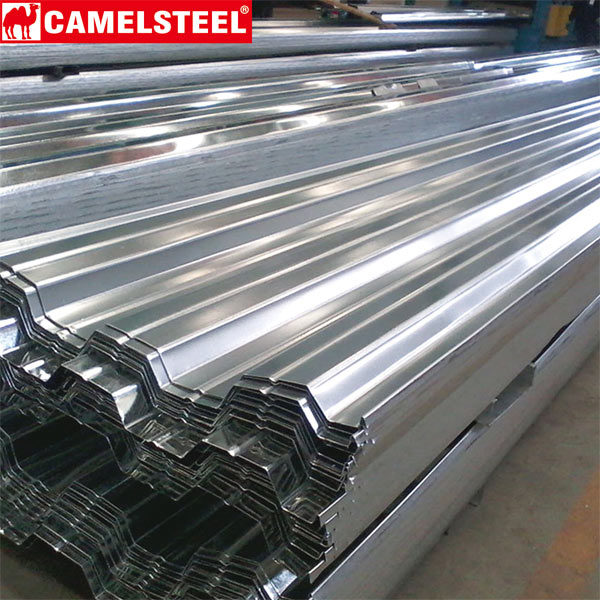 Galvalume Sheet-galvalume roofing【CAMELSTEEL】
