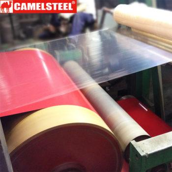 colour aluzinc steel coil