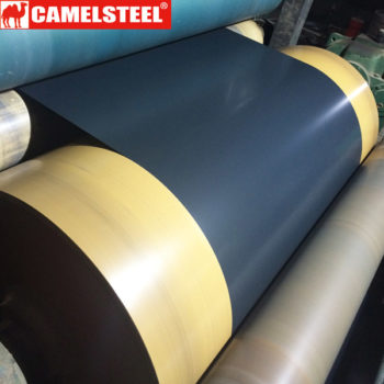 color coated galvalume sheet price