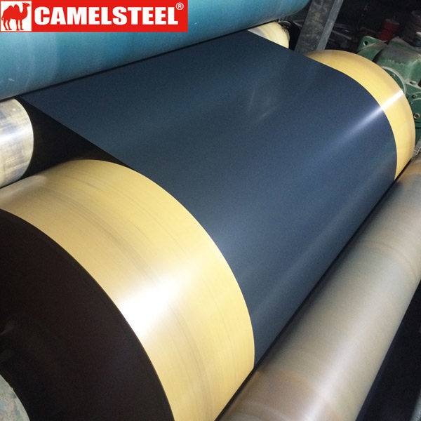 PPGI-Prepainted galvanized steel coil by camelsteel