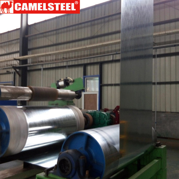 GL steel coil-galvalume steel coil by camelsteel