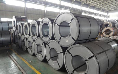 the superior weatherability of color coated aluminum coil