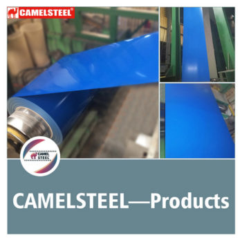 colour coated gi sheet, color coated steel coil use environment