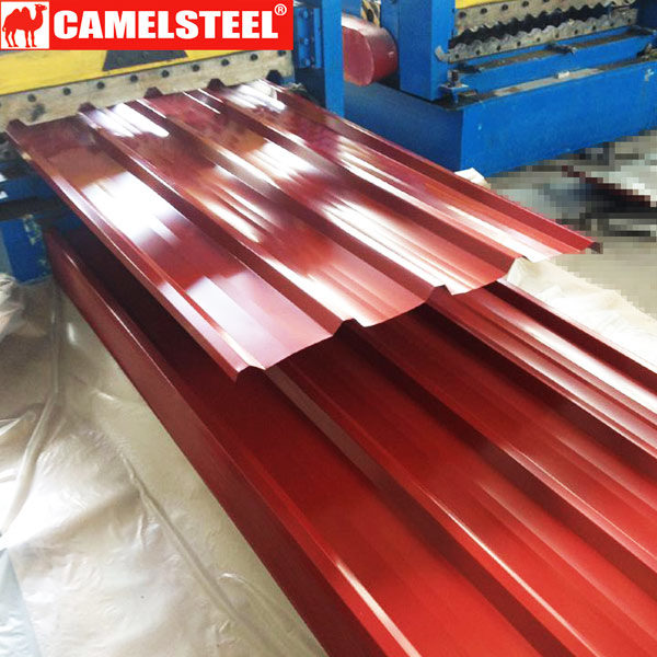 Colour coated roofing sheets-purchase-pre-painted galvalume sheet price