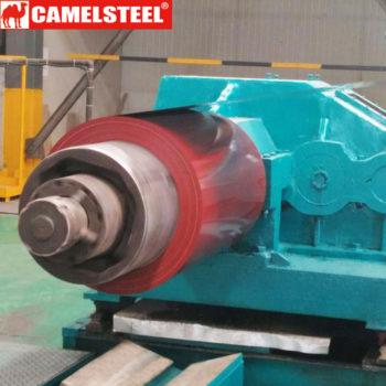 appropriate ppgi steel coil, ppgl sheet, prepainted galvalume steel sheet