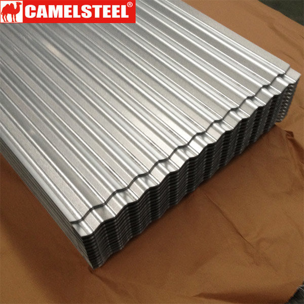 Galvalume sheet price-corrugated roofing sheet-price