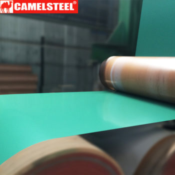 colour galvanized steel sheet