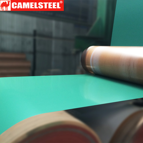 Aluminium Composite Panel Malaysia Color Coated Metal