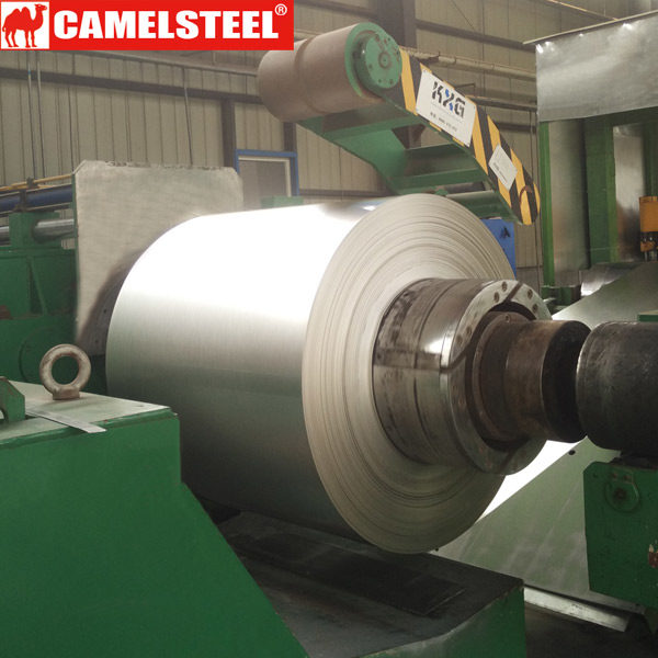 Galvalume Metal Coil
