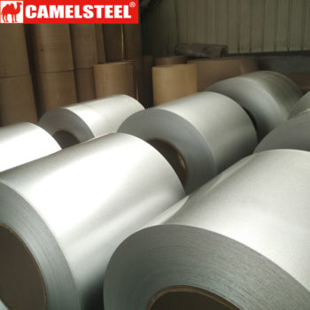 zinc aluminized sheet, hot dipped galvalume steel sheet