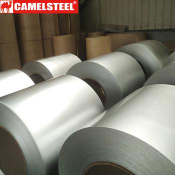 zinc aluminized sheet, hot dipped galvalume steel sheet