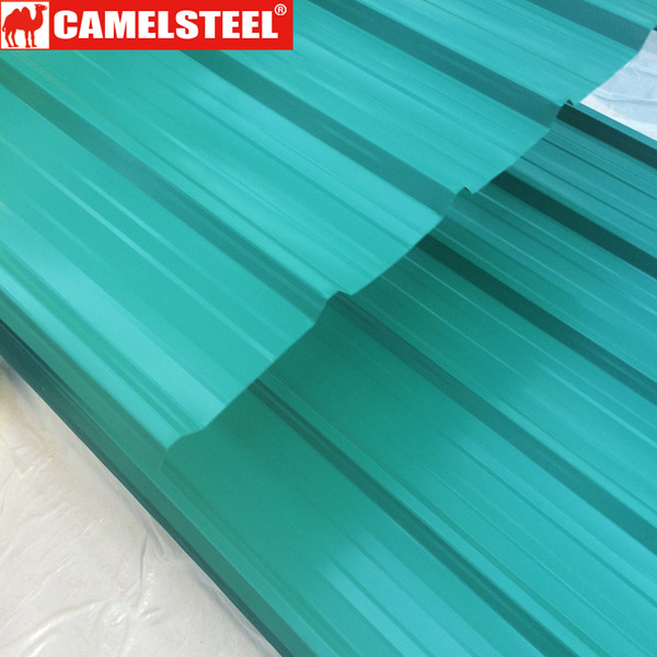 ppgl steel sheet roofing materials