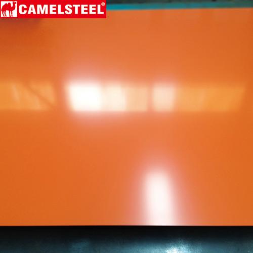 colour coated galvalume sheet, colour galvalume sheet