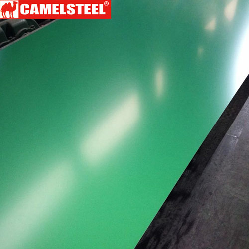ppgl steel sheet, prepainted galvanized steel coil