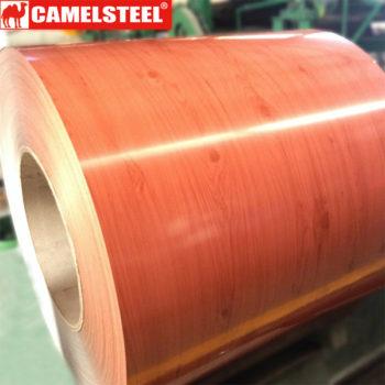 prepainted galvanized plate