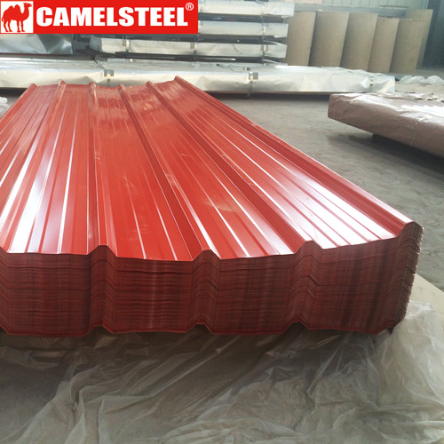 ppgl metal roofing sheets price