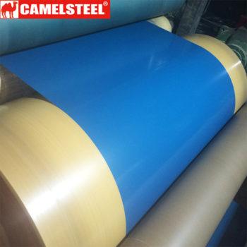 prepainted galvanised iron sheets