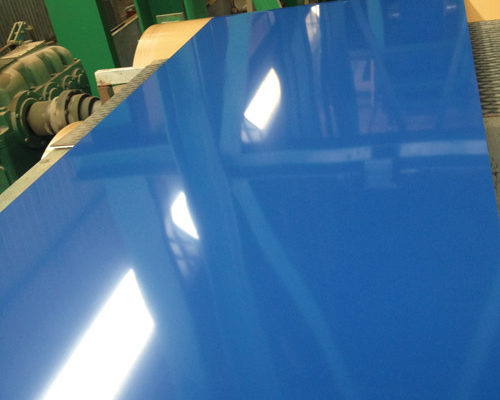 substrate, ppgi steel sheets, ppgi steel sheet coating