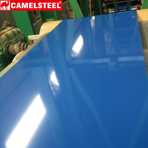 prepainted galvanized steel coil corrosion