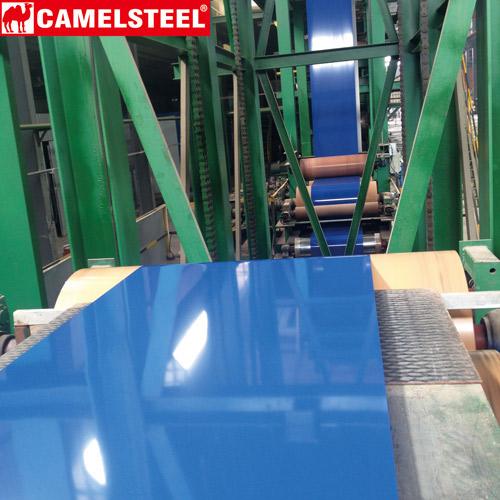 Steel Coil-Prepainted teel coil