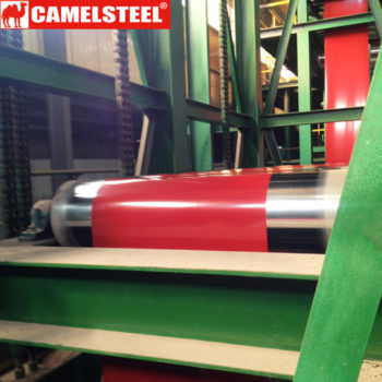 prepainted coils, color coated plate, color coated steel sheet quality