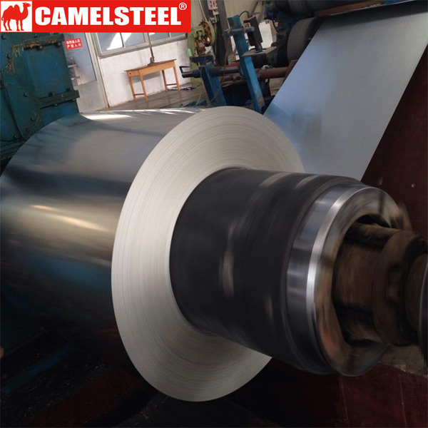 Hot Rolled Steel Galvalume