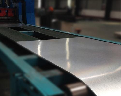 hot galvanized steel, galvanized coating