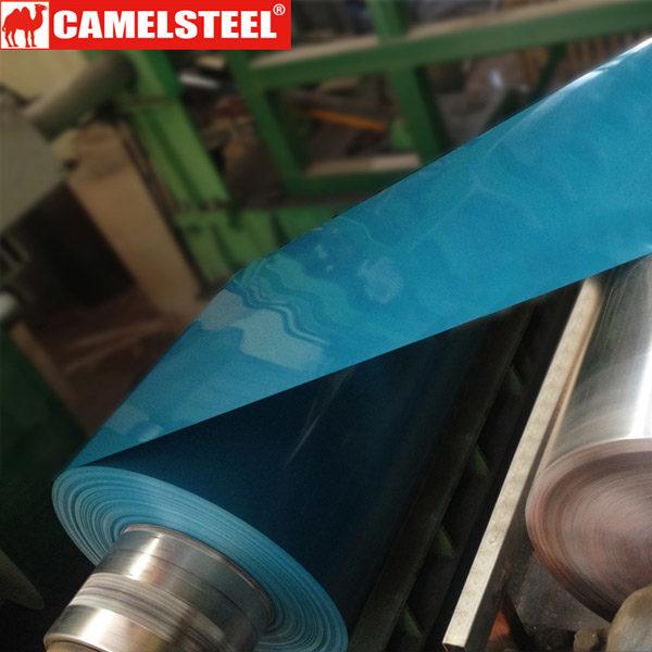 Zibo-Prepainted steel coil-prepainted-galvanizedsteelcoil-price