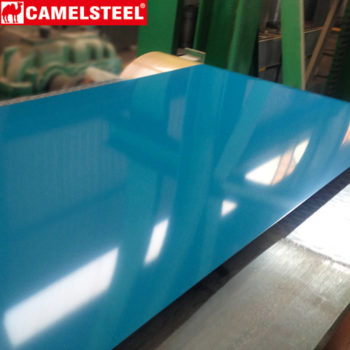 pre coated gi sheet, colour galvanized steel coil