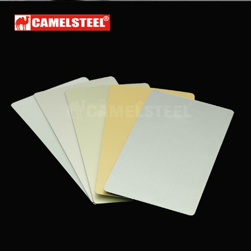 Decorative aluminum sheet prices in color coated aluminum sheets