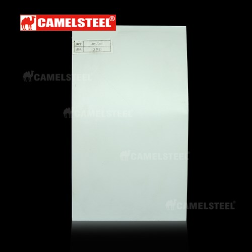 Aluminum Composite Panel Singapore White Color