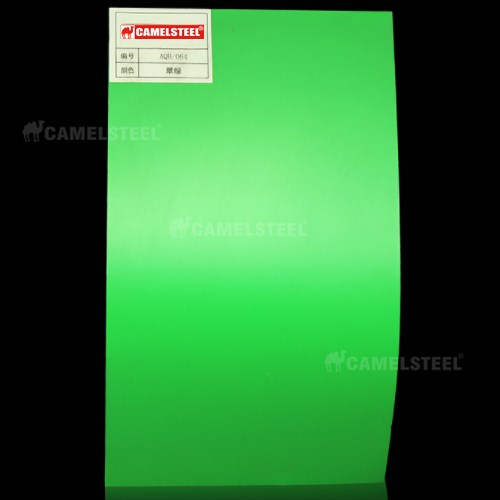 Composite Panel Aluminum Sheet
