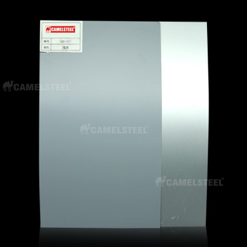 Coloured Aluminium Sheet Door Panel