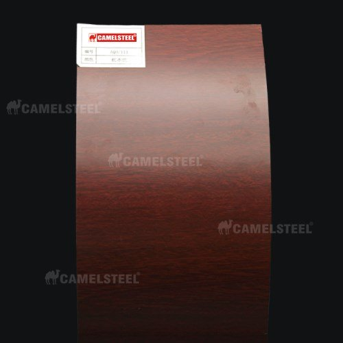 Painted Aluminum Coil Top Quality PE/PVDF Color Coated Two Sides 3000 Series