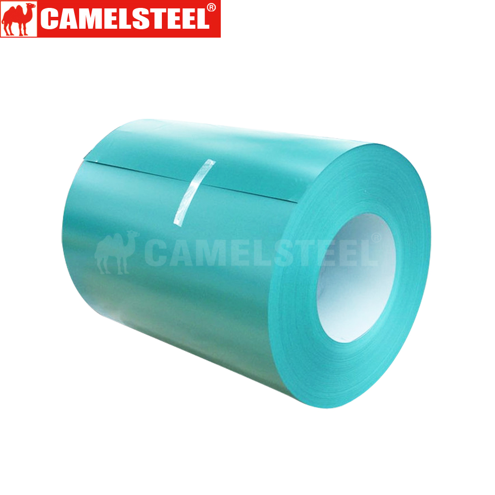 Coated Aluminium Coil PE Color
